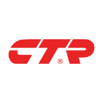 CTR Chassis Suspension Stabilizer Bar Link Repair Kit  Front