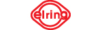 Elring Engine Oil Filter Flange Gasket
