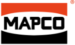 Mapco Rack and Pinion Assembly