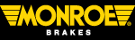 Monroe Air Shock to Load Assist Shock Conversion Kit  Rear
