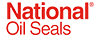 National Bearing Engine Accessory Drive Seal