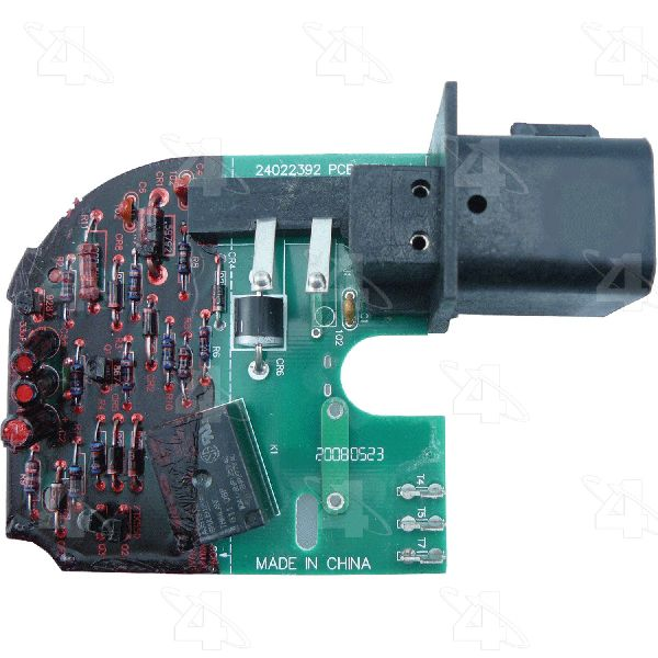 ACI Window Regulator Wiper Motor Pulse Board Module