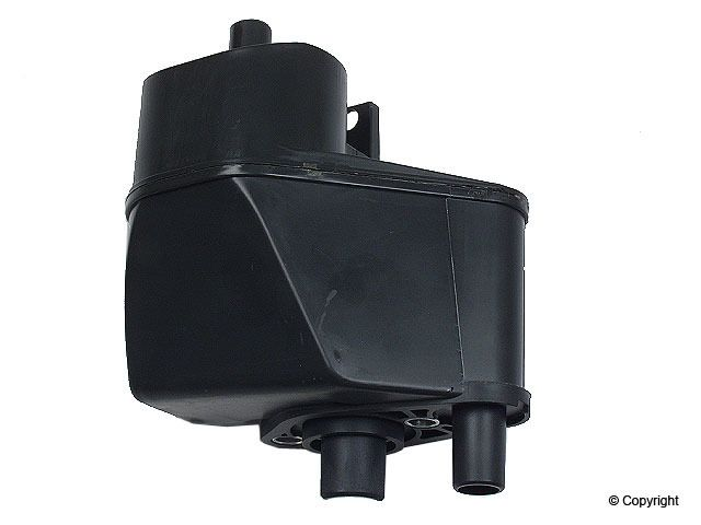 Aftermarket Engine Oil Separator