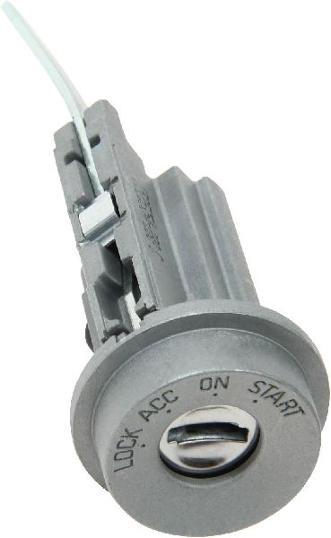 Aftermarket Ignition Lock Cylinder