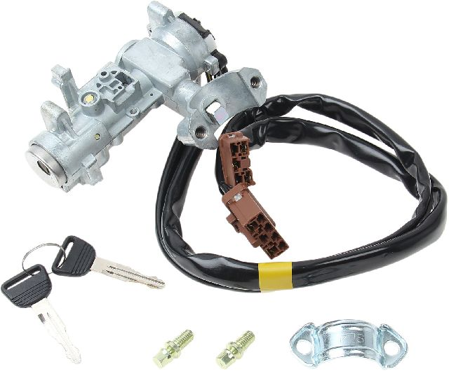 Aftermarket Ignition Switch