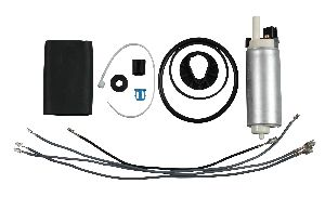 1985-1988 pontiac fiero electric fuel pump - (airtex e3240) wiring harness  replacement recommended