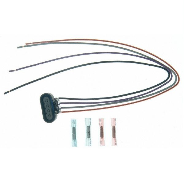 Airtex Fuel Pump Wiring Harness