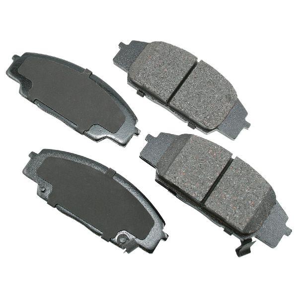 Akebono Disc Brake Pad Set  Front