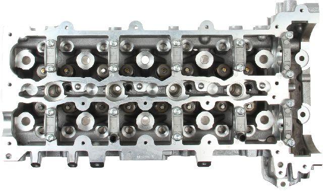 AMC Engine Cylinder Head