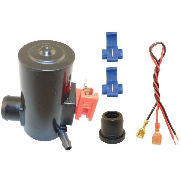Anco Windshield Washer Pump  Rear