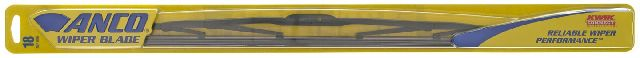 Anco Windshield Wiper Blade  Rear