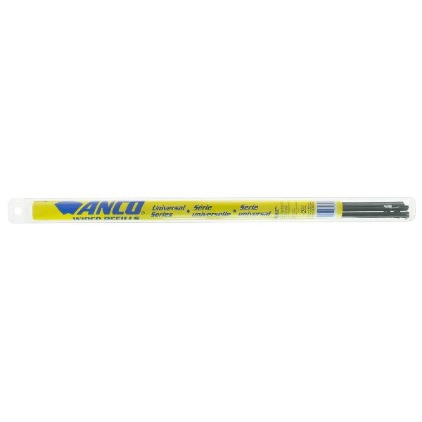 Anco Windshield Wiper Blade Refill  Front Left