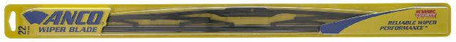 Anco Windshield Wiper Blade  Front Right