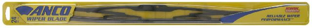 Anco Windshield Wiper Blade  Front Left