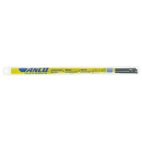 Anco Windshield Wiper Blade Refill  Rear