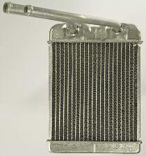 APDI HVAC Heater Core  Front