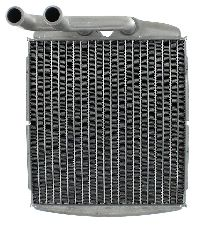 APDI HVAC Heater Core  Front