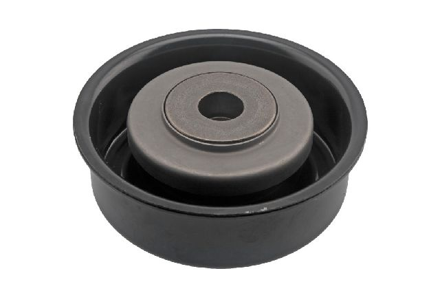 Auto 7 A/C Drive Belt Tensioner Pulley