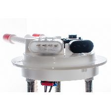 1998-2000 cadillac seville fuel pump module assembly - (autobest f2544a)  includes fuel pump, sending unit, float, fuel reservoir, fuel strainer,