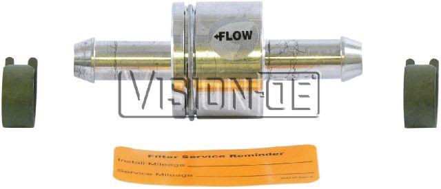 BBB Industries Power Steering Filter