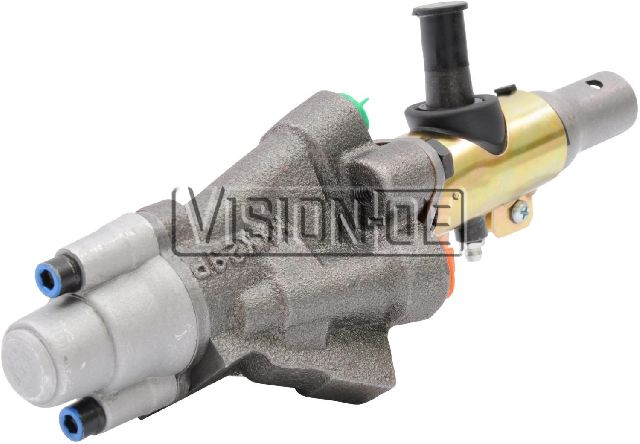 BBB Industries Power Steering Control Valve