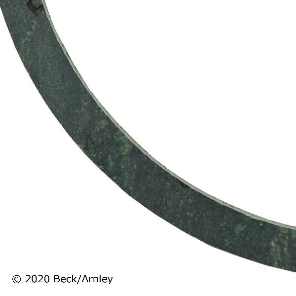 Beck Arnley Engine Oil Strainer Gasket Set