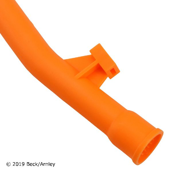 Beck Arnley Engine Oil Dipstick Tube Funnel