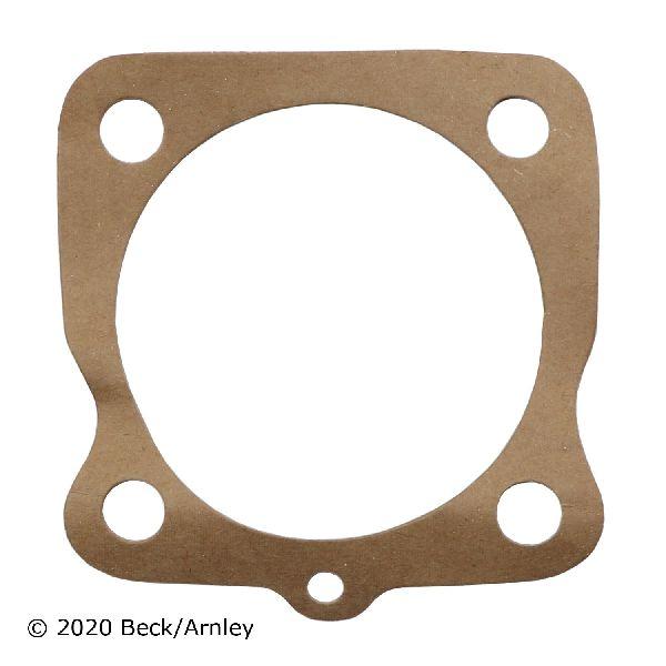 Beck Arnley Wheel Seal Kit  Rear