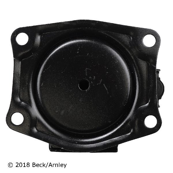 Beck Arnley Engine Mount  Rear