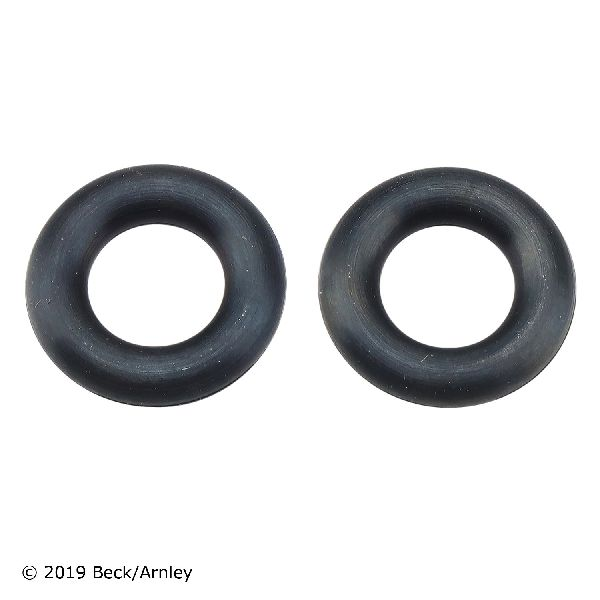 Beck Arnley Fuel Injector O-Ring