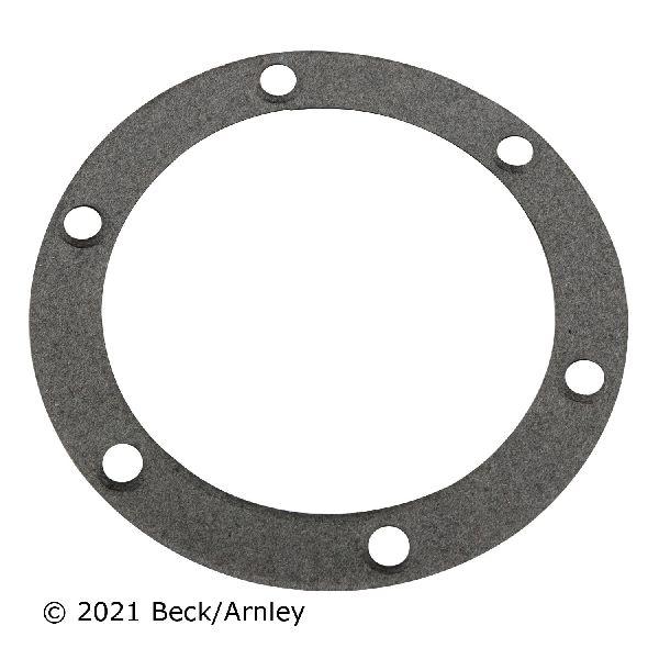 Beck Arnley Engine Oil Strainer Gasket Set