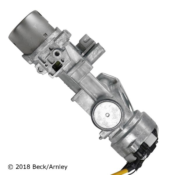 Beck Arnley Ignition Lock Assembly