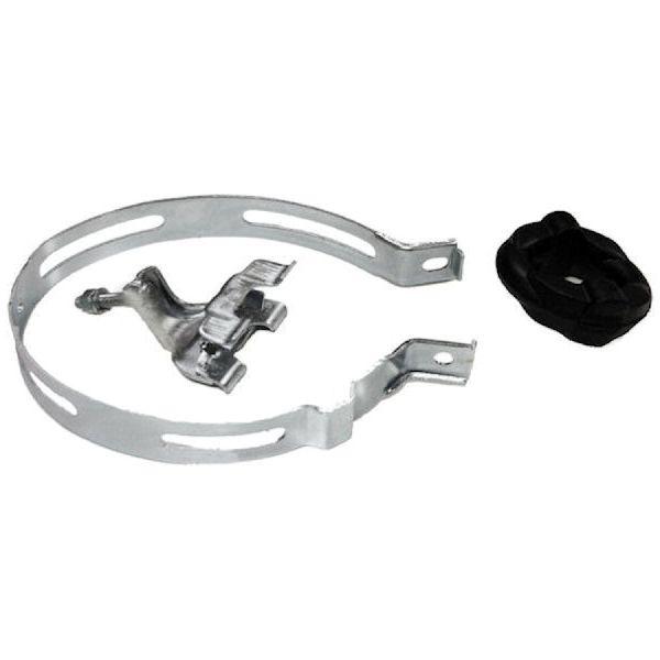 Bosal Exhaust Muffler Strap  Rear