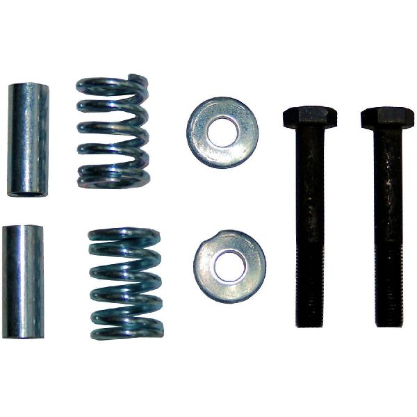 Bosal Exhaust Bolt and Spring