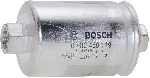 1986-1990 cadillac fleetwood fuel filter - (bosch 71064)