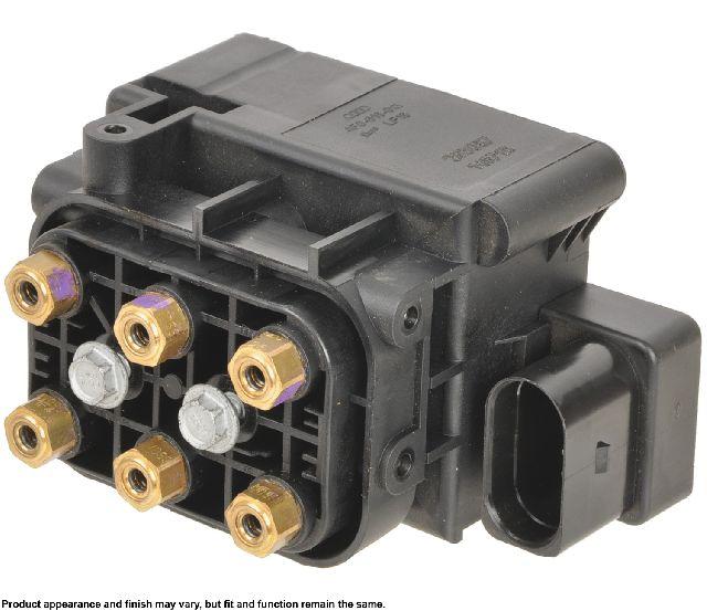 Cardone Air Suspension Solenoid Valve Unit