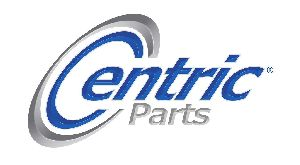 Centric Steering Tie Rod Assembly  Front