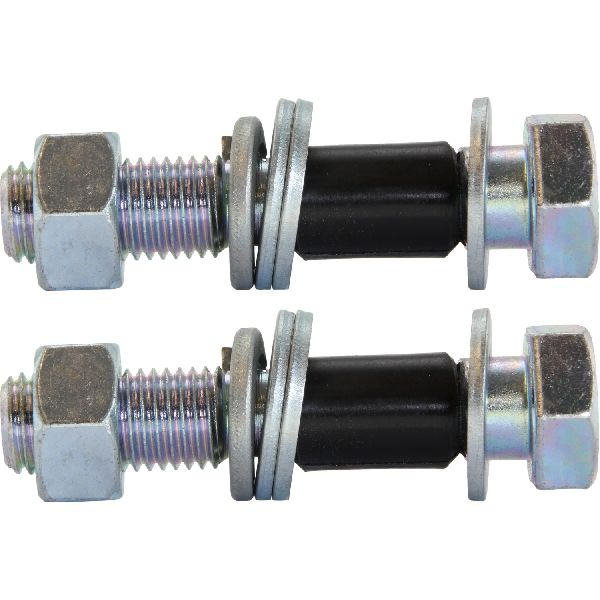 Centric Alignment Cam Bolt Kit  Front