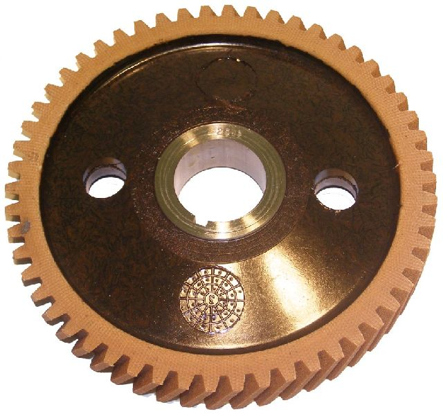 Cloyes Engine Timing Camshaft Gear  Front
