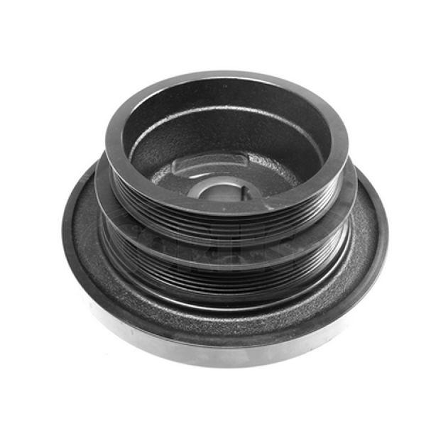 Corteco Engine Crankshaft Pulley