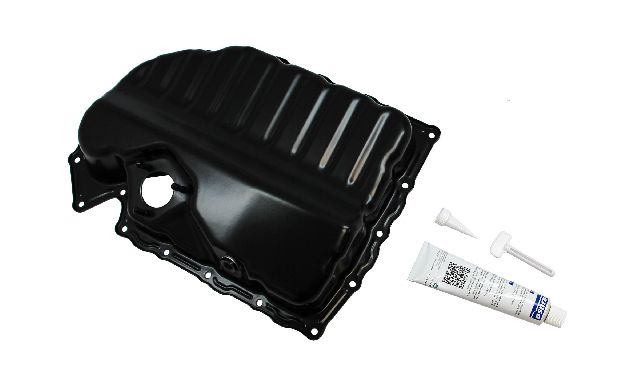 CRP Engine Oil Pan Kit  Lower
