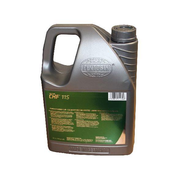 CRP Hydraulic System Fluid