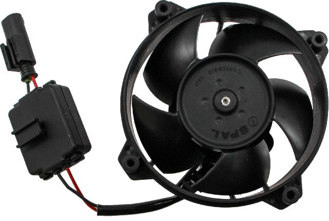 CRP Power Steering Pump Fan