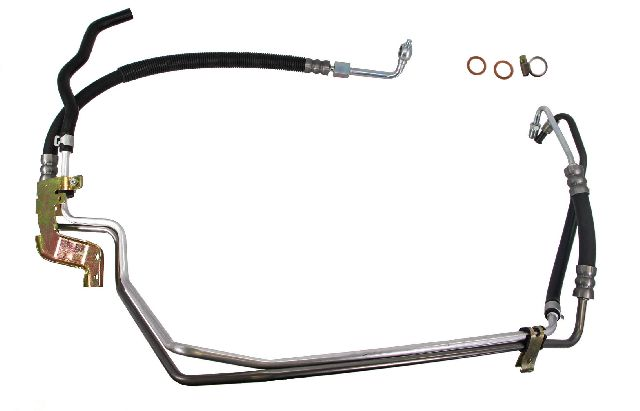 CRP Power Steering Hose Assembly