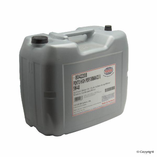 CRP Engine Oil