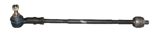 CRP Steering Tie Rod Assembly  Front Right