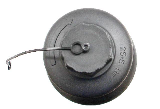 CRP Engine Oil Filter Housing Cap