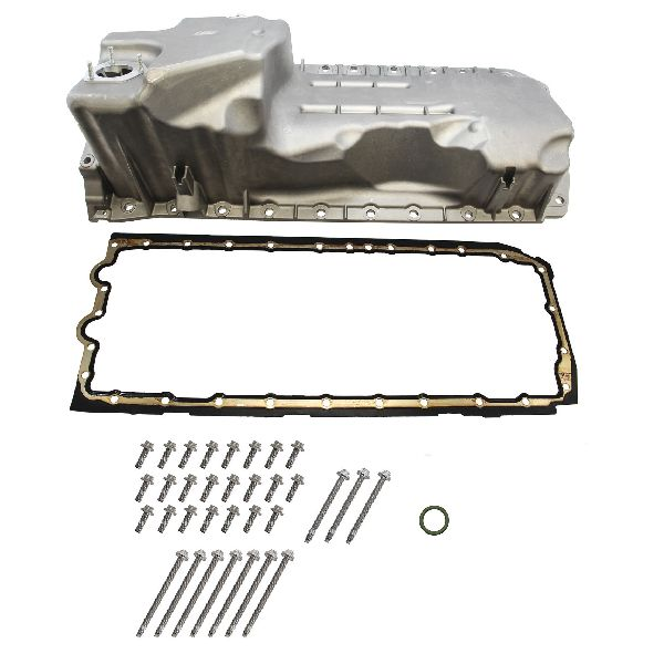 CRP Engine Oil Pan Kit