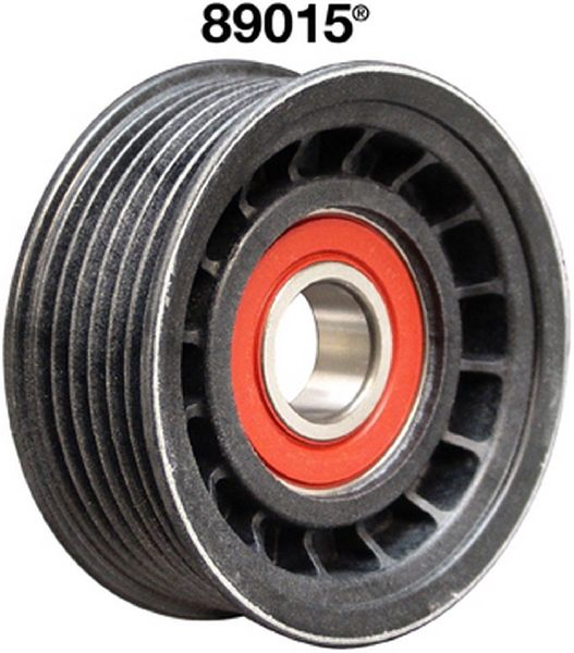 Dayco Accessory Drive Belt Tensioner Pulley  Main Drive