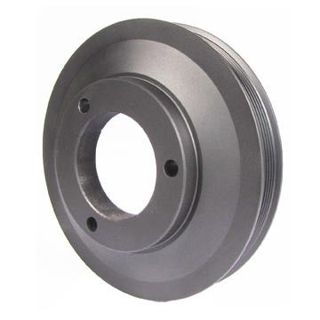 Dayco Engine Harmonic Balancer Pulley